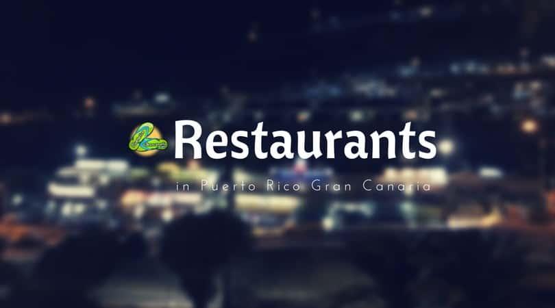 restaurants in puerto rico