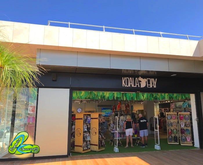 Koala Bay Puerto Rico Gran Canaria