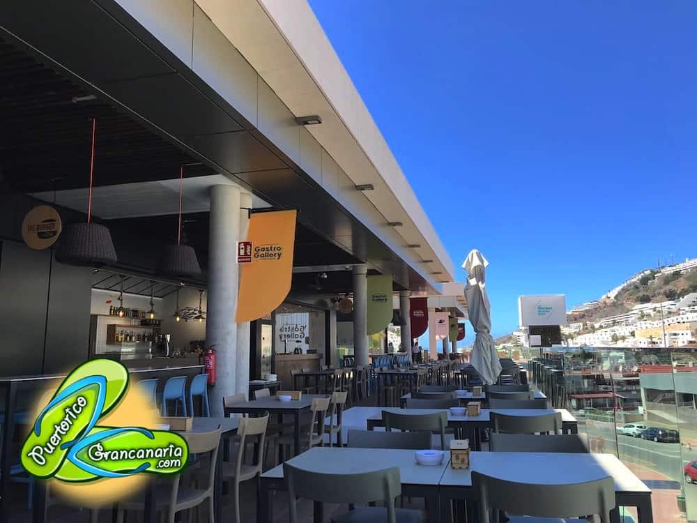 Gastro Gallery The Market Puerto Rico Gran Canaria