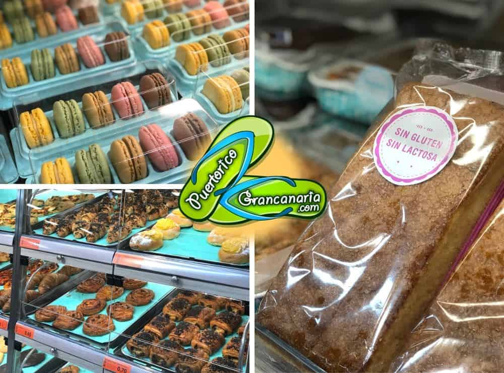 Mercadona Puerto Rico Bakery